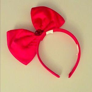 Kiki's Delivery Service bow!!!